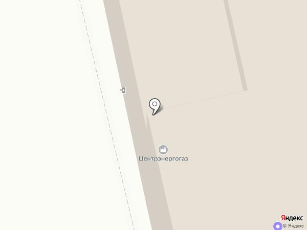 Росгосстрах-Жизнь на карте Екатеринбурга