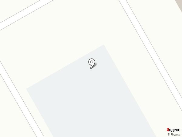 РИМЭКС на карте Верхней Пышмы