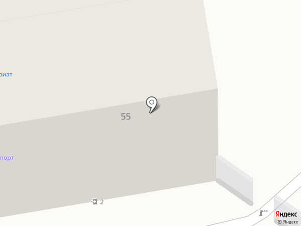 Просто сервис на карте Екатеринбурга