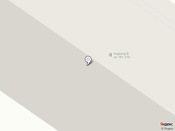 Mini на карте Екатеринбурга