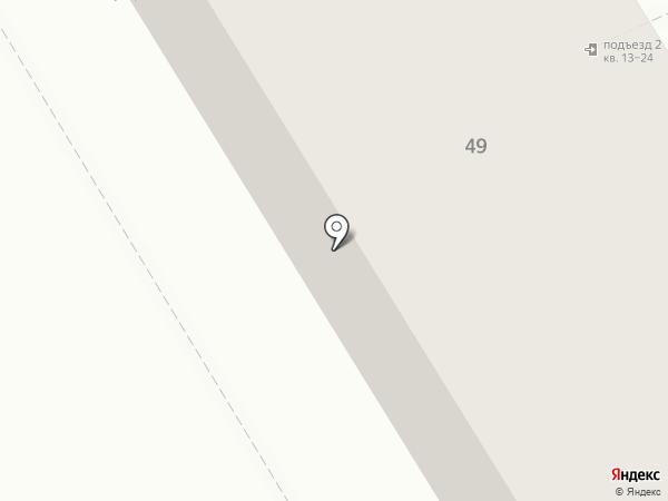 SunTravel на карте Верхней Пышмы