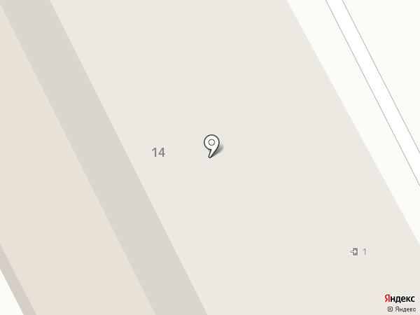 2ндфл96 Консалт на карте Екатеринбурга