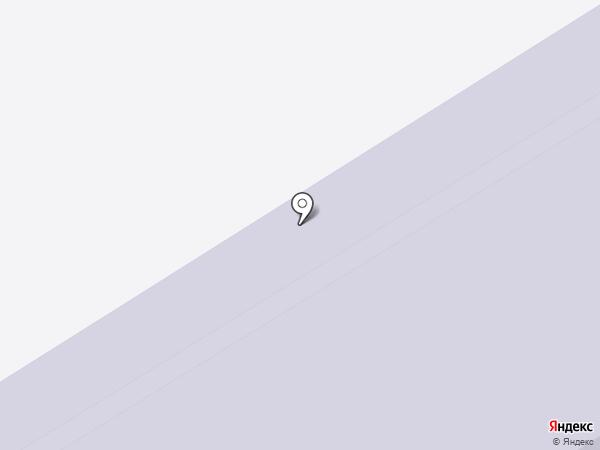 Детский сад №41, Капитошка на карте Верхней Пышмы
