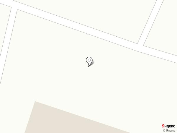 Косулинская пивоварня на карте Балтыма