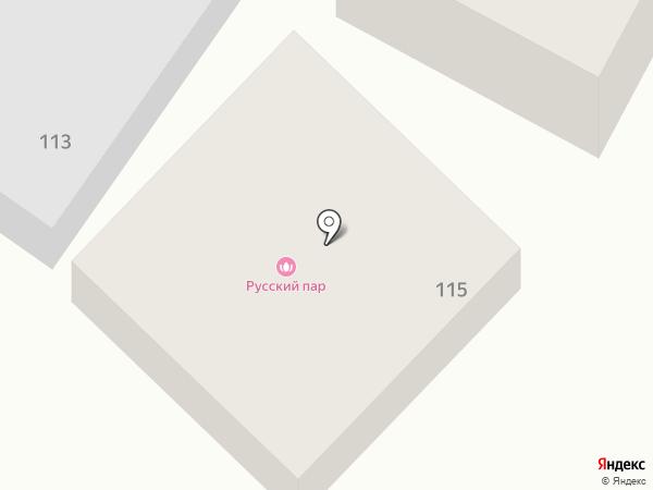 Отдых по-русски на карте Верхней Пышмы