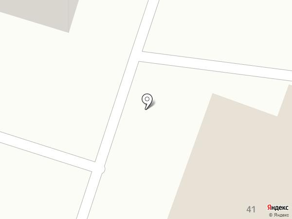 Qiwi на карте Балтыма