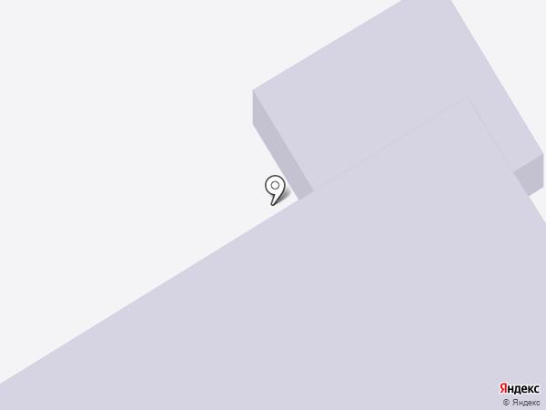 Детский сад №40, Звёздочка на карте Верхней Пышмы