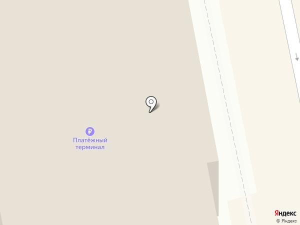 Адвокатский кабинет Шишова Д.Г. на карте Екатеринбурга