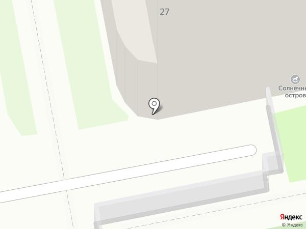 Центр-А.В.С. на карте Екатеринбурга