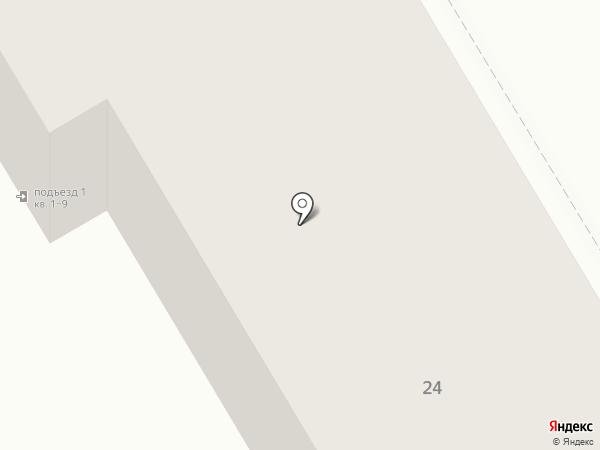 Экспертная компания на карте Верхней Пышмы