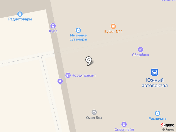 Аптека 66 плюс на карте Екатеринбурга