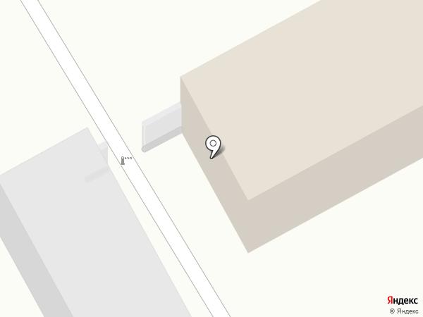 Alex Auto на карте Верхней Пышмы