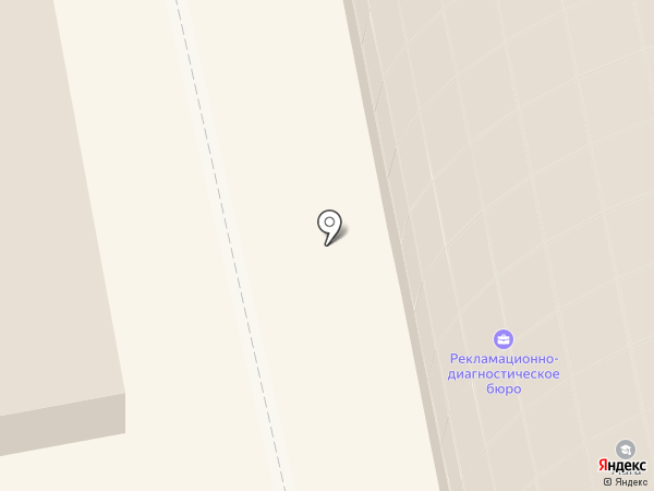 FASHION ONE STUDIO на карте Екатеринбурга