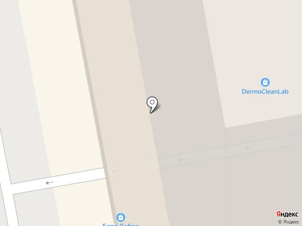 Century21 EVA HOME на карте Екатеринбурга