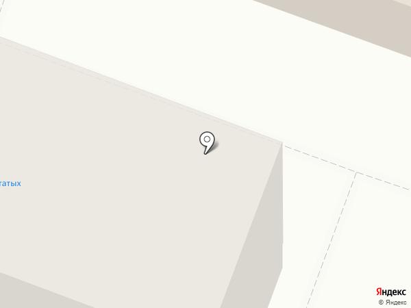 Мясной Центральный на карте Екатеринбурга