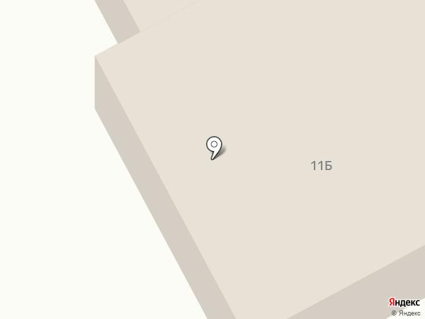 Дворянское гнездо на карте Верхней Пышмы