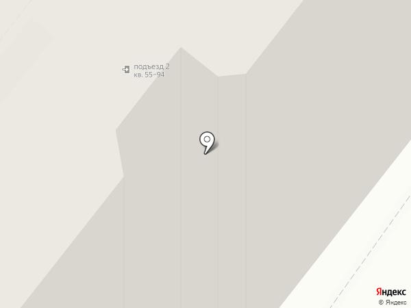 Управляющая компания ЭКО на карте Екатеринбурга