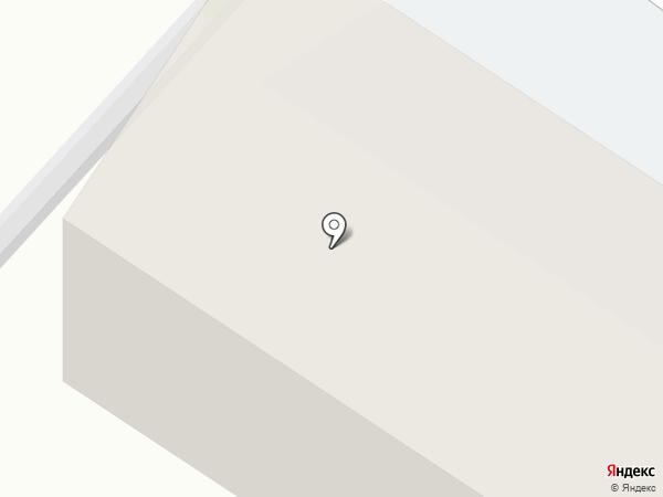 Комнаты отдыха на карте Екатеринбурга