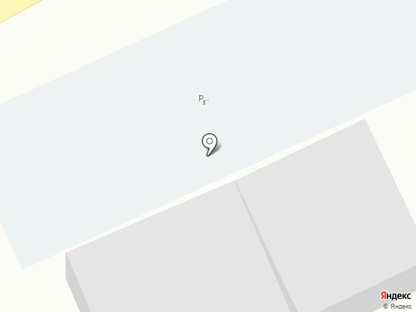 VostoK на карте Верхней Пышмы