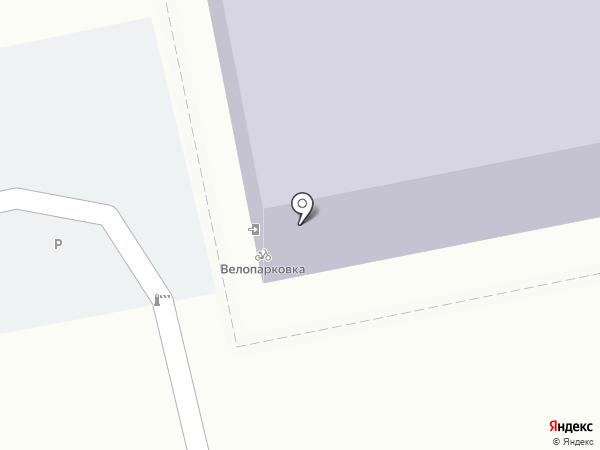 Репетитор на карте Екатеринбурга