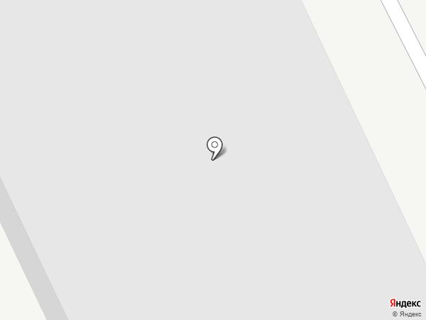 Стэлс на карте Верхней Пышмы