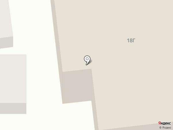 TOBOX на карте Екатеринбурга