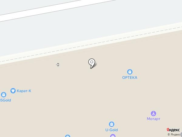 Сахар на карте Екатеринбурга