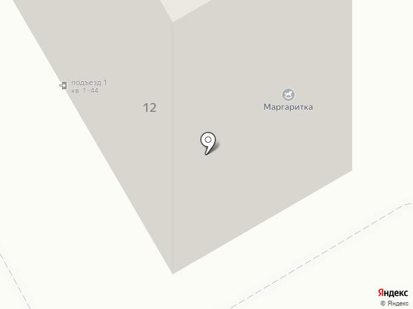 MayTeks на карте Екатеринбурга