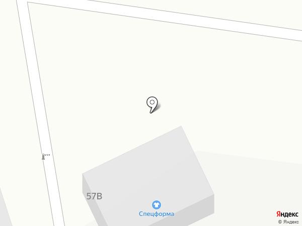 LIKO BABY на карте Екатеринбурга