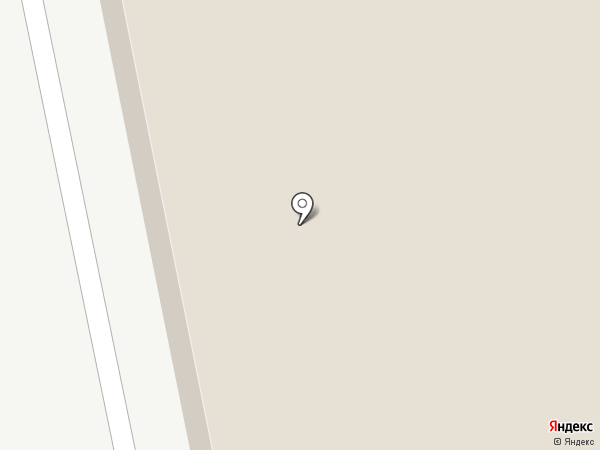 Сити-Парк на карте Екатеринбурга