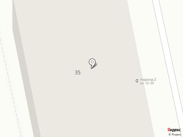 VAG на карте Екатеринбурга