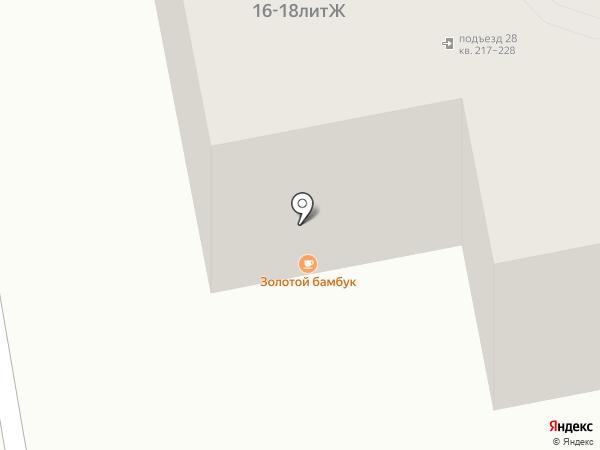 Союз на карте Екатеринбурга