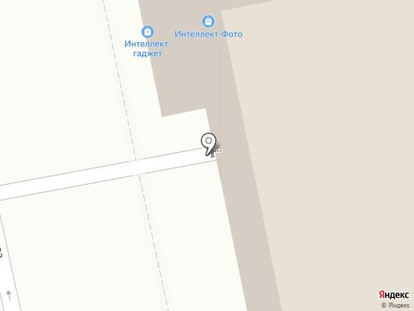Генмоторс на карте Екатеринбурга
