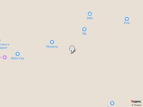 Кактус на карте Екатеринбурга