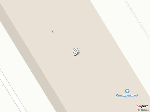 Вега Прайд на карте Екатеринбурга