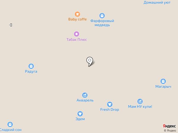 Кукурай на карте Екатеринбурга