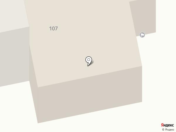 Центр муниципальных услуг, МКУ на карте Екатеринбурга