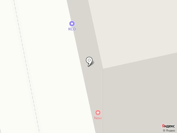 Ек-торг на карте Екатеринбурга