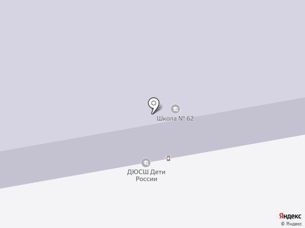 Лига Роботов на карте Екатеринбурга