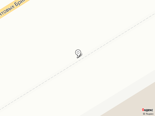 УралГлавМеталл на карте Екатеринбурга