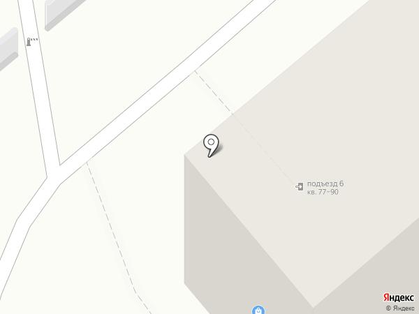 Булкин на карте Екатеринбурга