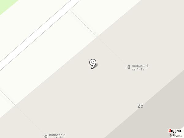 БулкинЪ на карте Екатеринбурга