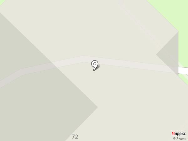 СпортПост на карте Екатеринбурга