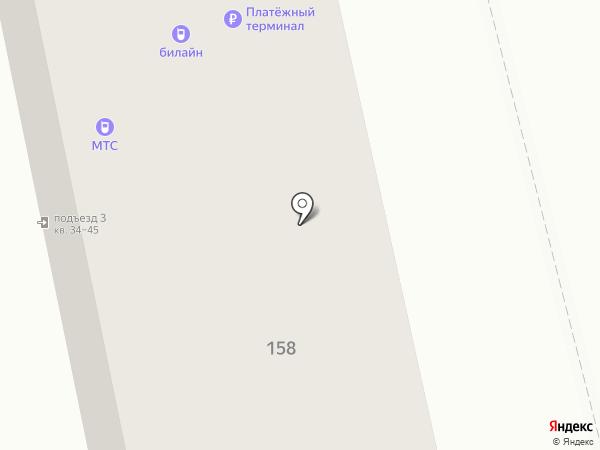 Багетная мастерская на карте Екатеринбурга