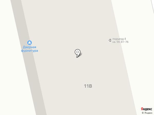 YULSUN на карте Екатеринбурга