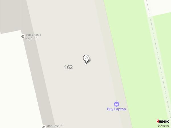 От Шапки до Шляпки на карте Екатеринбурга