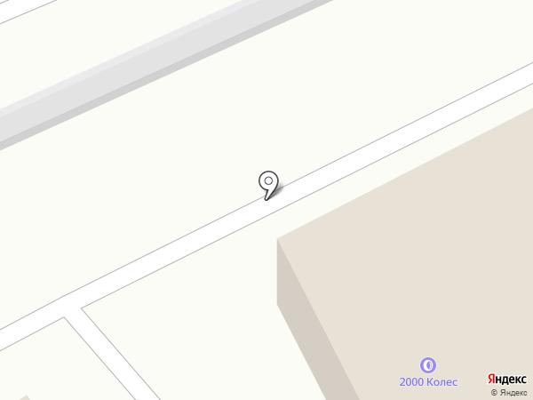 Мебельная мастерская Андреева & Скорикова на карте Екатеринбурга