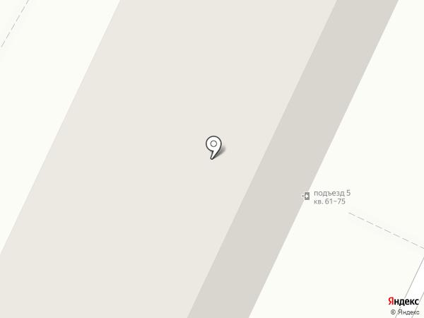 Альфа-Поиск на карте Екатеринбурга