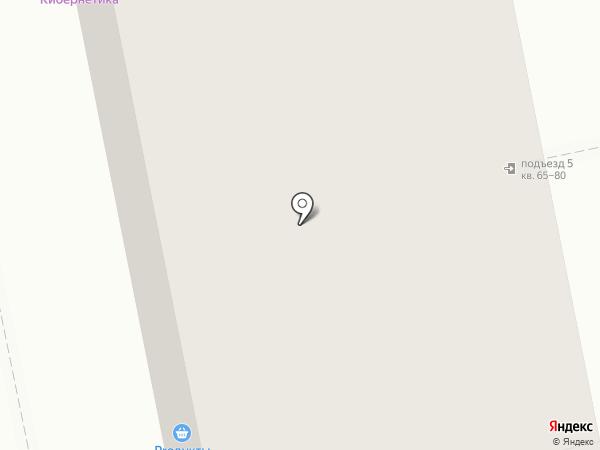 STUFFnSHIRT на карте Екатеринбурга