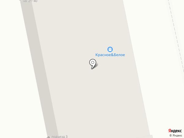 Швейная мастерская на карте Екатеринбурга